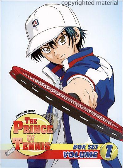 Принц тенниса / The Prince of Tennis [102-139 из 178]